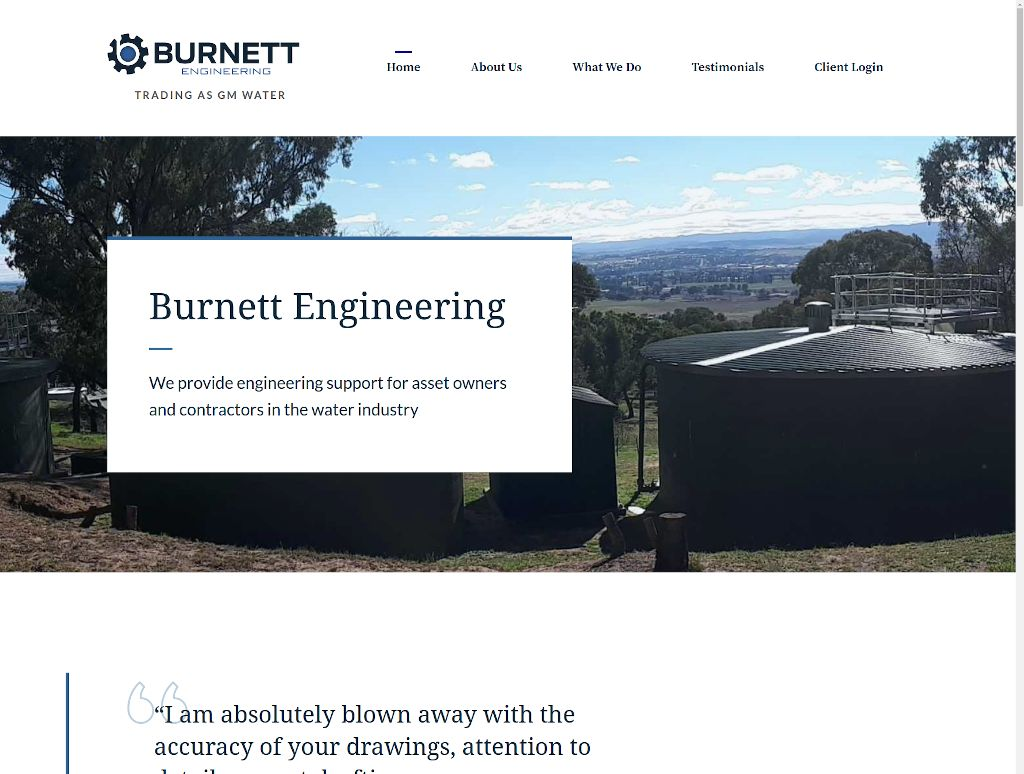 Burnett Engineering